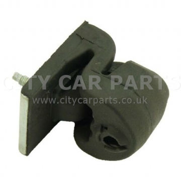 Citroen C2 C3 Picasso C4 Cactus DS3  Mid Section  Pipe Exhaust Rubber Support  Hanger Mounting